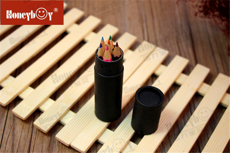 World Popular Wooden Standard Pencil Gift
