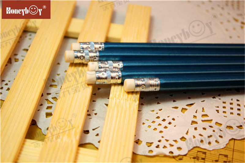Fascinating Navy Blue Metallic Paint Hex Pencil